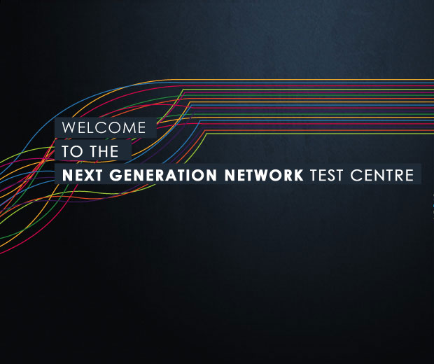Welcome to NGN Test Centre